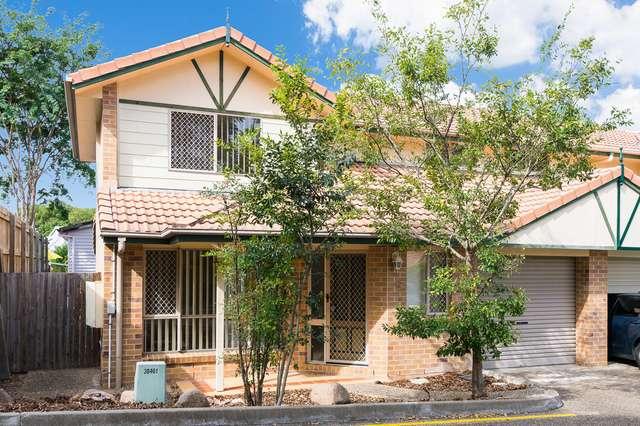 12/22 Thurlow Street, Newmarket QLD 4051