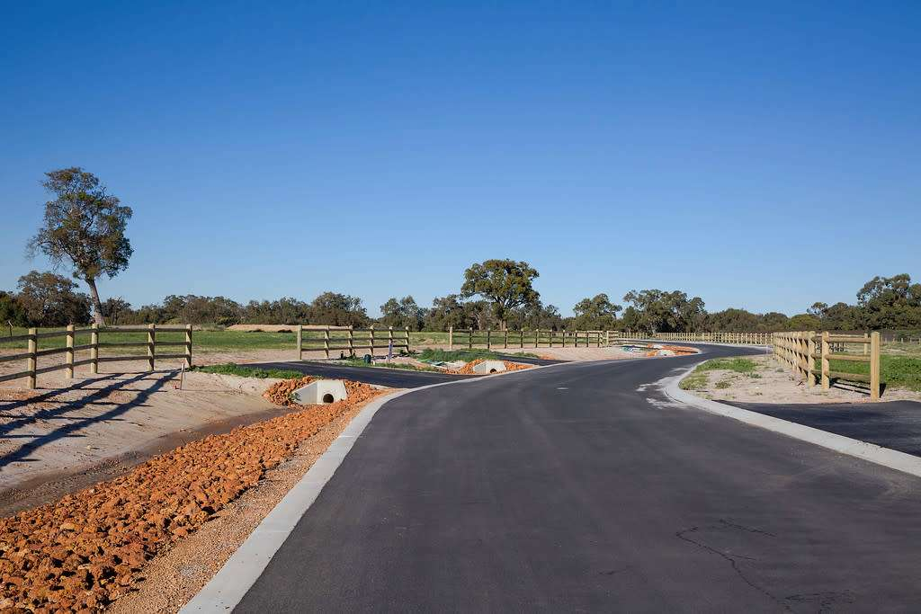 Main view of Homely  listing, Lot 1 Craigie Drive, Roelands, WA 6226