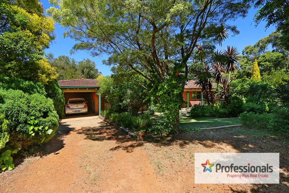 Second view of Homely house listing, 7 Brook Road, Jarrahdale WA 6124