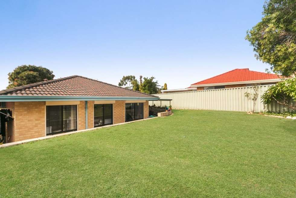 Second view of Homely house listing, 3 Ranunculus Court, Beeliar WA 6164