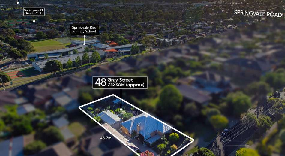 48 Gray Street, Springvale VIC 3171