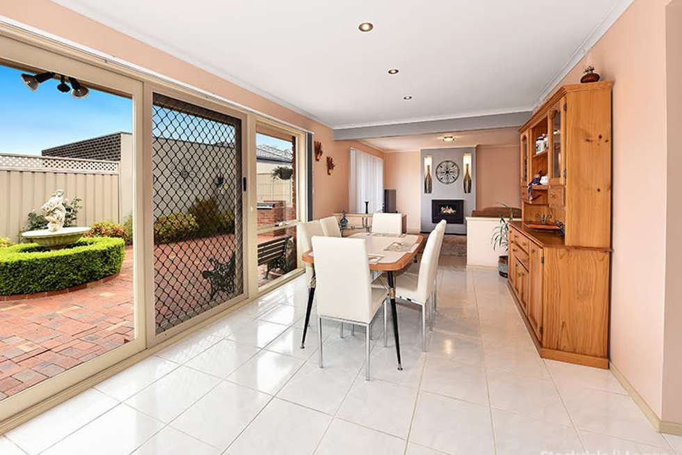 Third view of Homely house listing, 57 Dorchester Street, Craigieburn VIC 3064