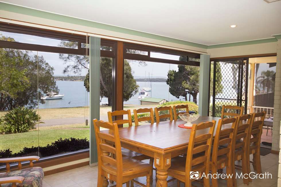 Second view of Homely house listing, 7 Branter Road, Nords Wharf NSW 2281