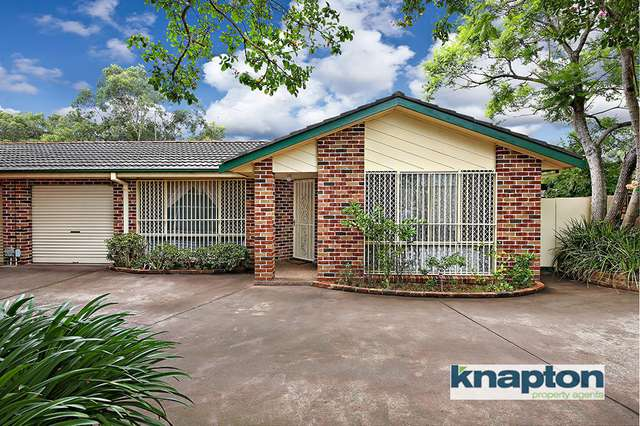 1/10a Sunny Crescent, Punchbowl NSW 2196