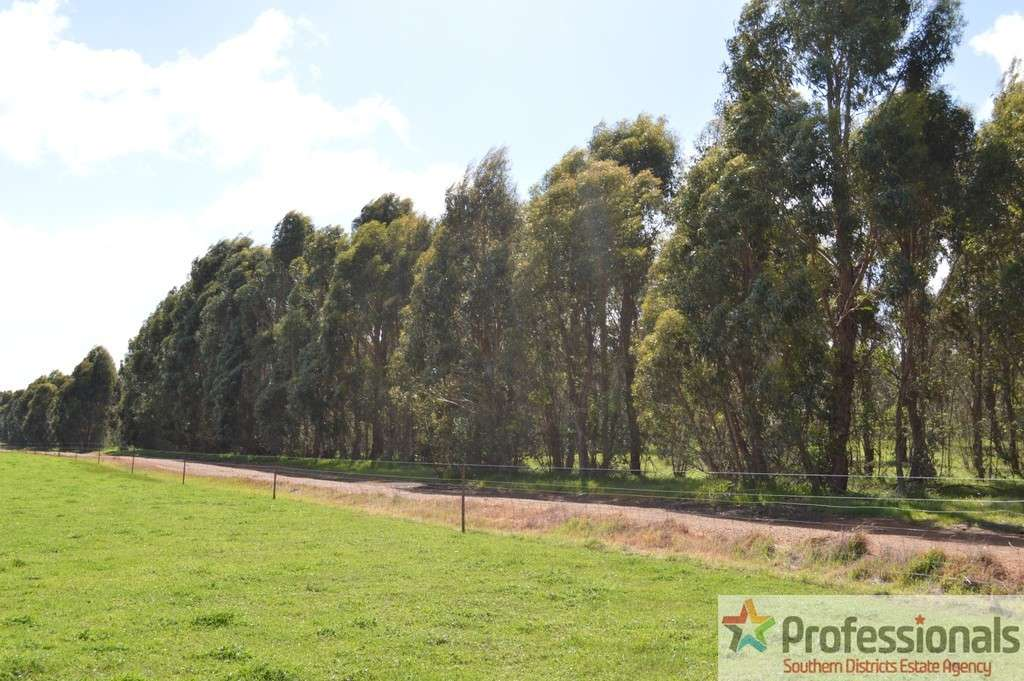 Main view of Homely  listing, Lot 1 Muir Rd, Mayanup, WA 6244