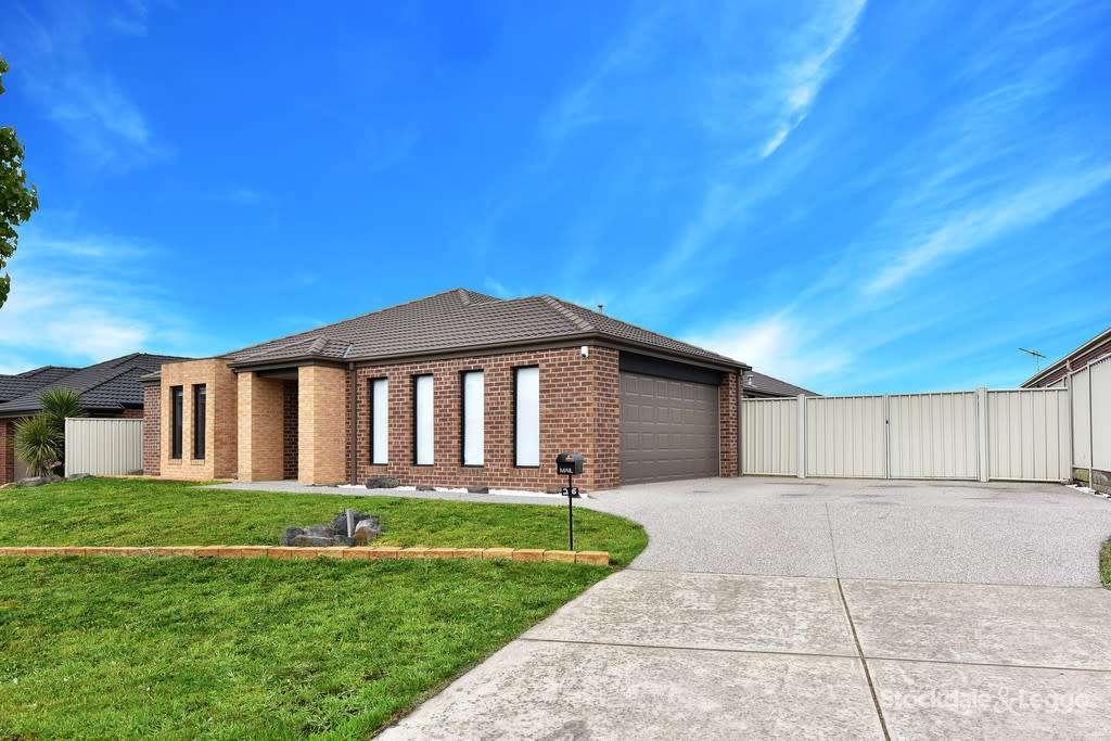 Main view of Homely house listing, 26 Pymble Gardens, Craigieburn, VIC 3064