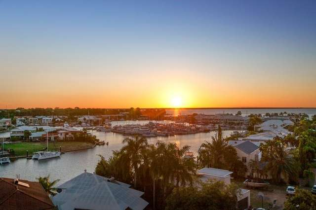 19/12 Paspaley Place, Cullen Bay NT 820