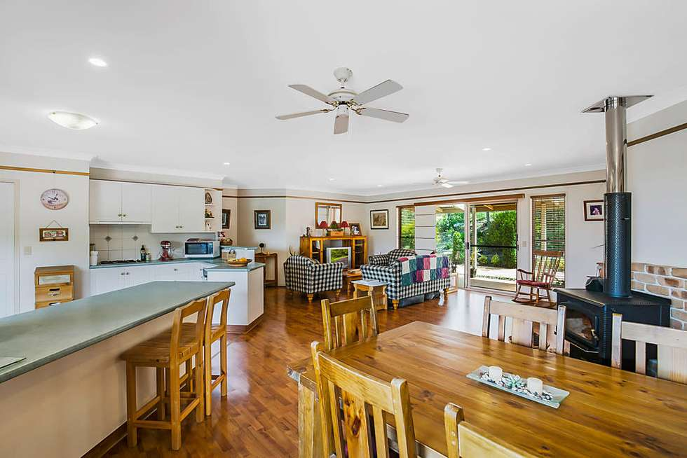 Third view of Homely house listing, 10 Grayson Court, Hodgson Vale QLD 4352