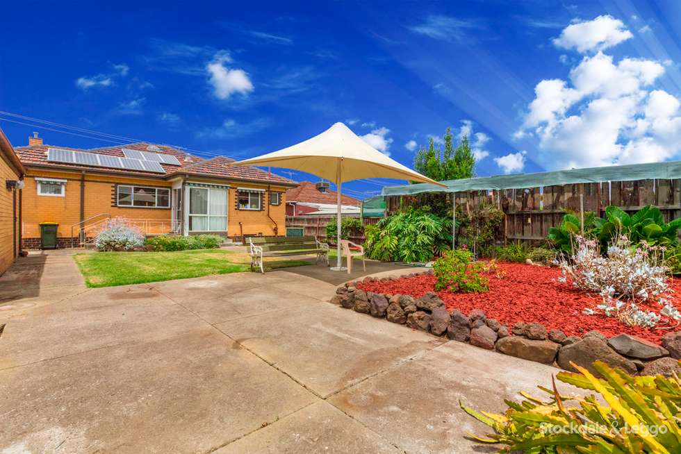 Fifth view of Homely house listing, 126 Forrest st, Ardeer VIC 3022