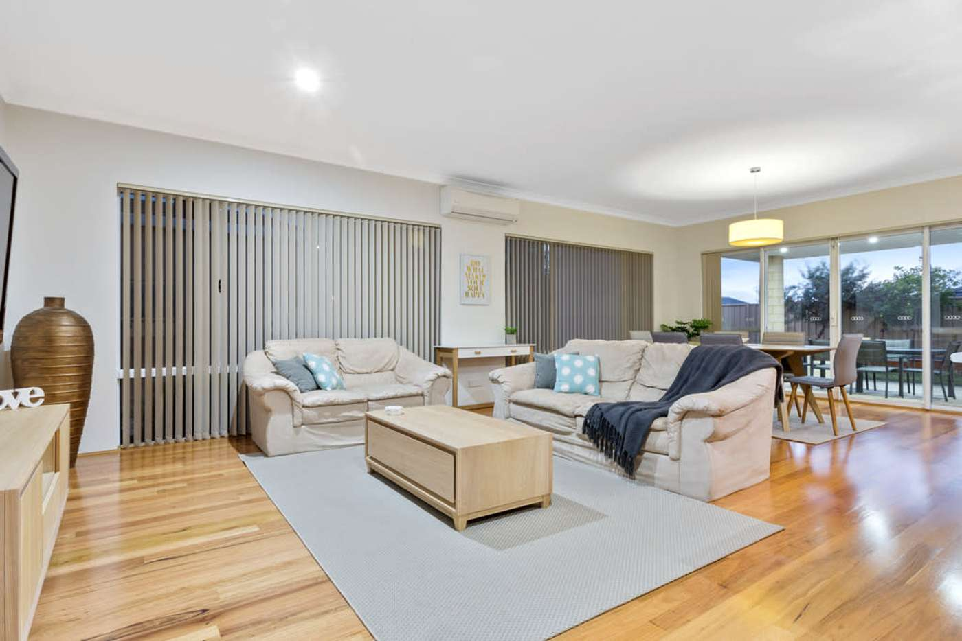 Fifth view of Homely house listing, 58 Peregrine Circle, Beeliar WA 6164