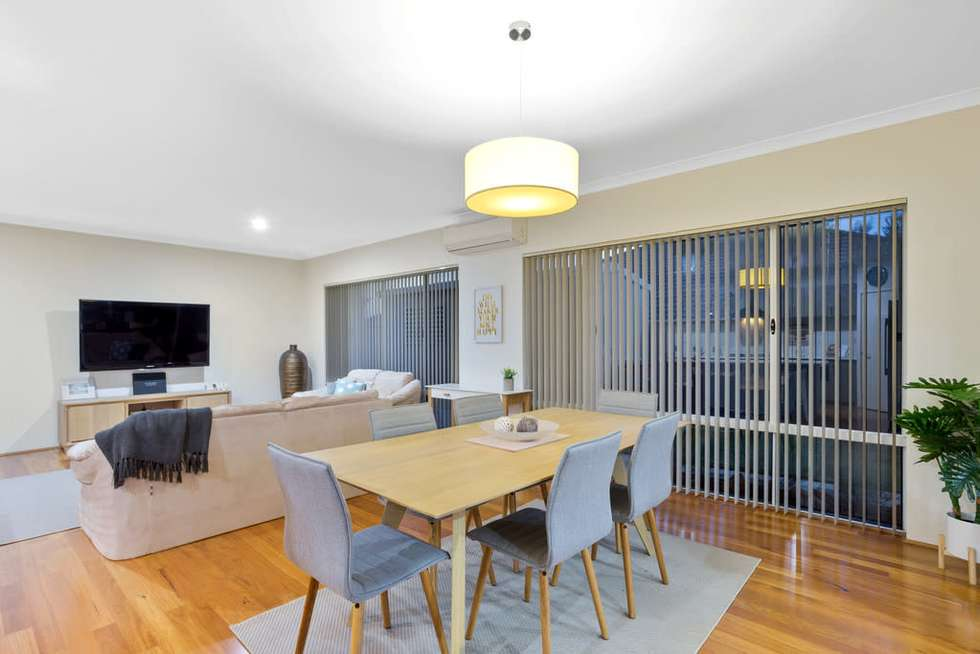 Fourth view of Homely house listing, 58 Peregrine Circle, Beeliar WA 6164