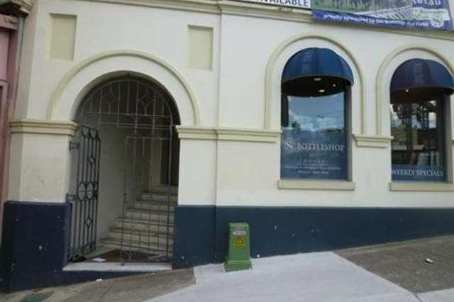 1/1 Lackey Street, Summer Hill NSW 2130
