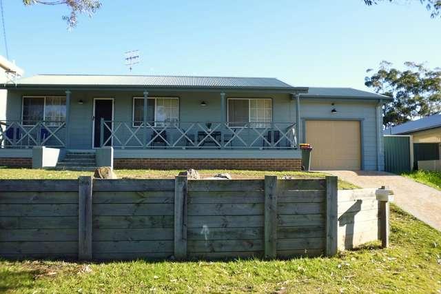 28 Mercury Drive, Lake Tabourie NSW 2539