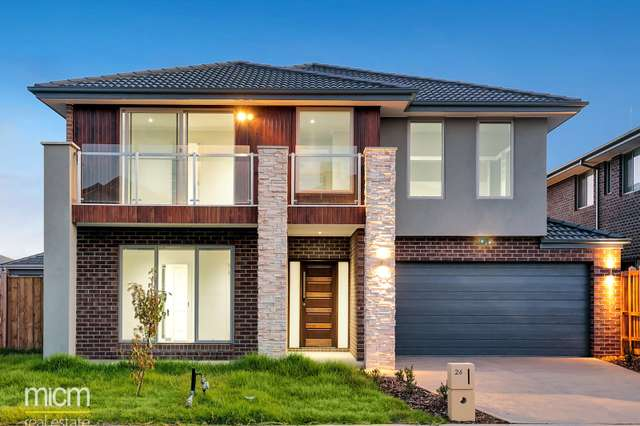 26 Roundhay Crescent, Point Cook VIC 3030