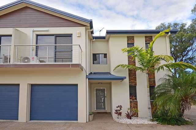 Unit 10, 243 Torquay Terrace, Torquay QLD 4655
