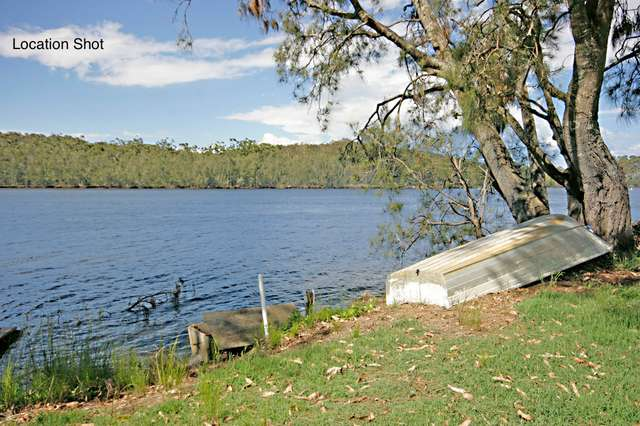 163 Lake Conjola Entrance Road, Lake Conjola NSW 2539