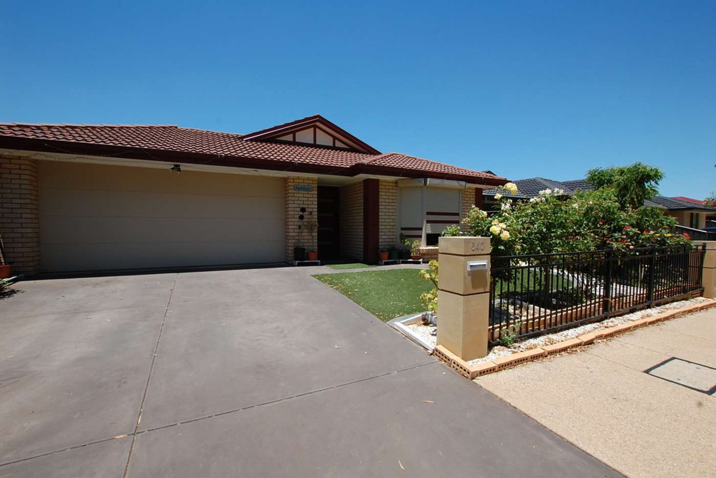 Main view of Homely house listing, 540 Andrews Road, Andrews Farm SA 5114