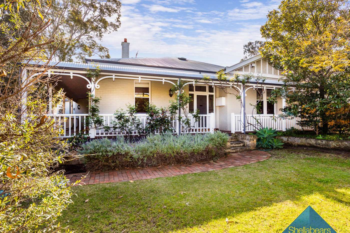 Main view of Homely house listing, 17 Langsford Street, Claremont WA 6010