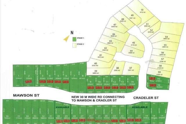 29 MAWSON STREET, Bluewater Park QLD 4818