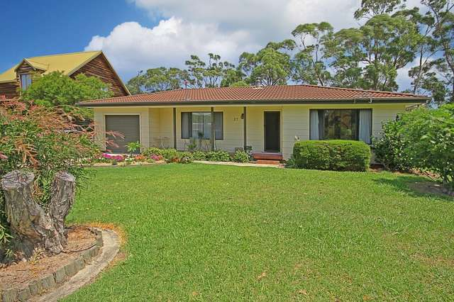 27 Weymouth Road, Lake Tabourie NSW 2539