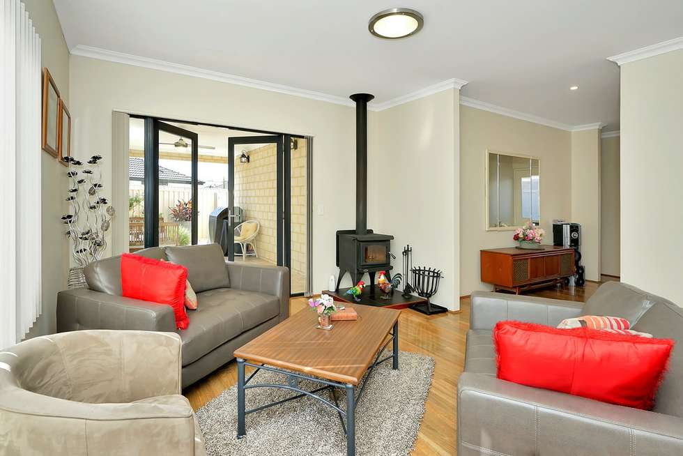 Fifth view of Homely house listing, 14 Carnelian Parkway, Caversham WA 6055