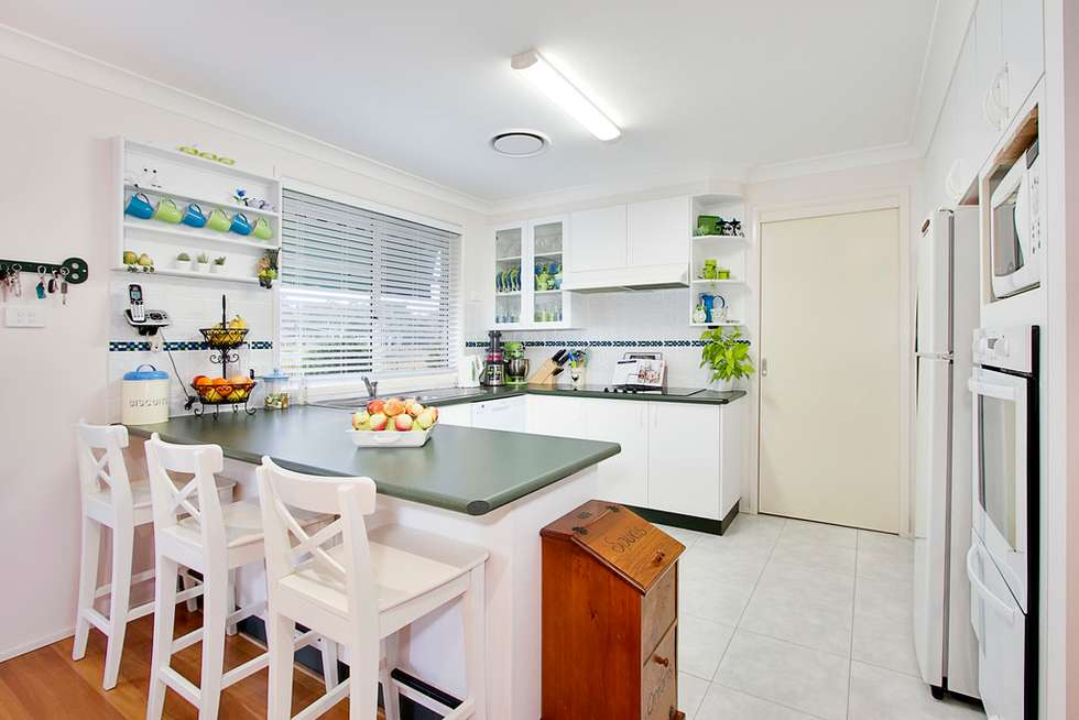 Fifth view of Homely acreageSemiRural listing, 823-827 Castlereagh Road, Castlereagh NSW 2749