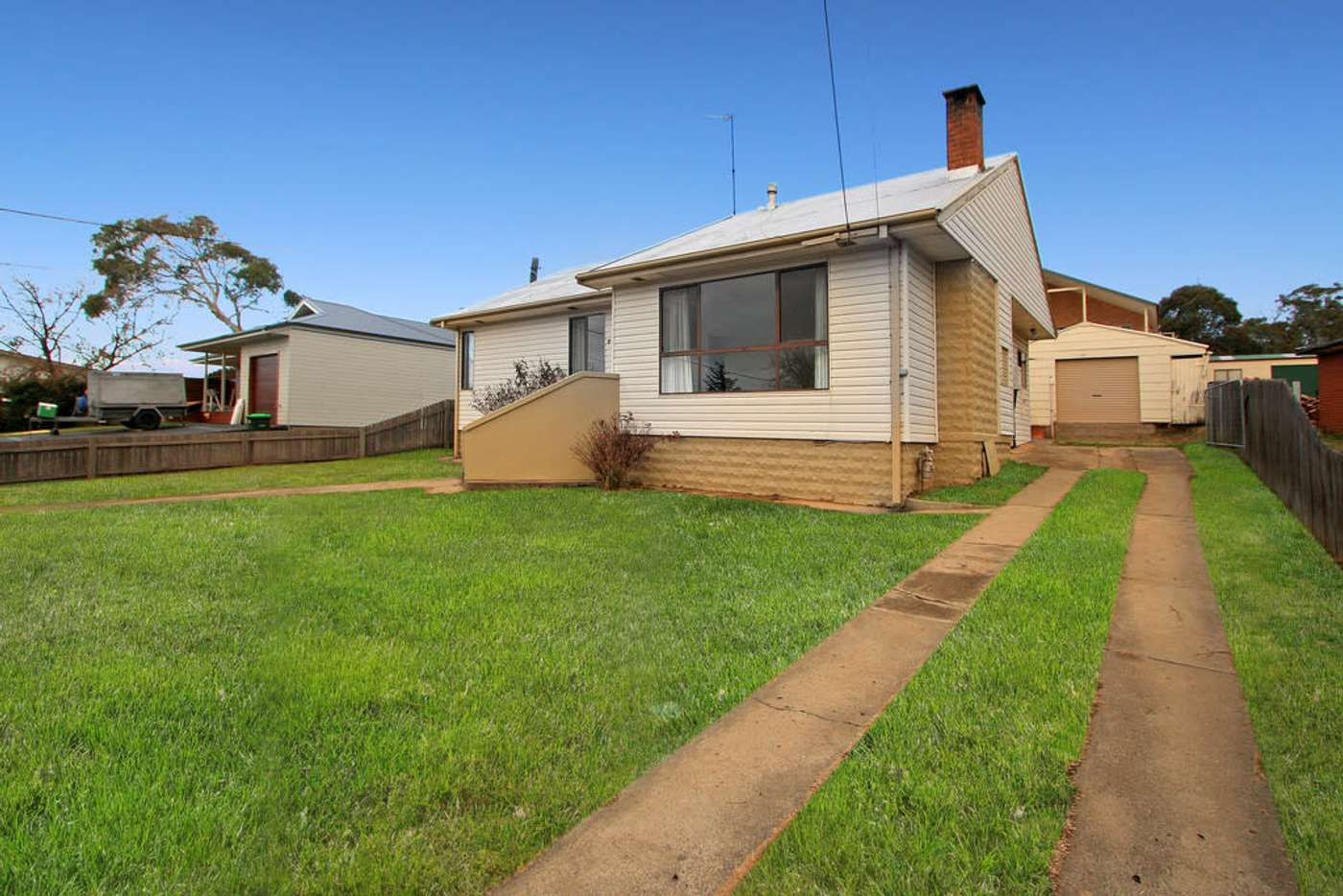 Main view of Homely house listing, 37 Culey Avenue, Cooma NSW 2630