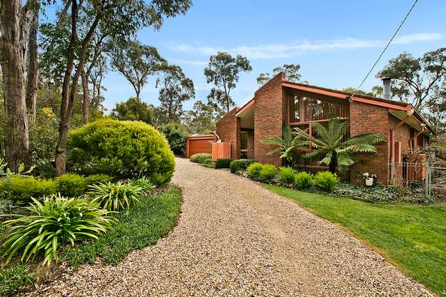 22 Scott Street(Enter via Bent St), Macedon VIC 3440
