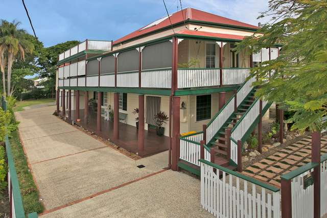 42 Adam Street, Wynnum QLD 4178