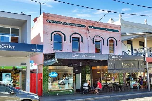 1/624 Darling Street, Rozelle NSW 2039