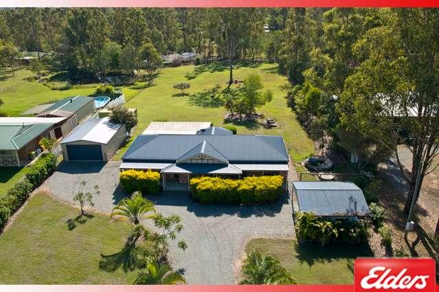131-133 Cedar Grove Road, Cedar Grove QLD 4285