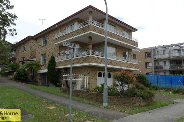 4/25 Andover Street, Carlton NSW 2218