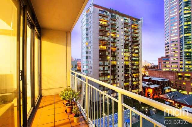 REF 061910/33 La Trobe Street, Melbourne VIC 3000