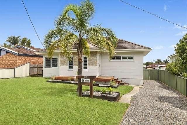 16 Kala Avenue, Halekulani NSW 2262