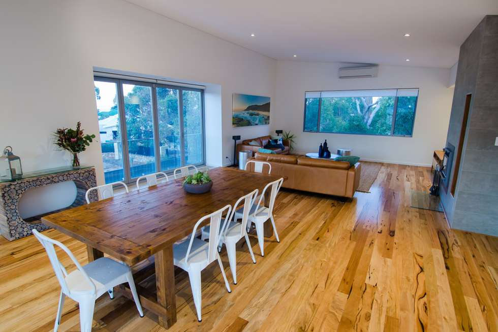 Third view of Homely house listing, 3 Hennessey Loop, Dunsborough WA 6281