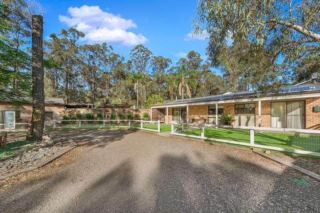 17 Airstrip Road, Pitt Town NSW 2756