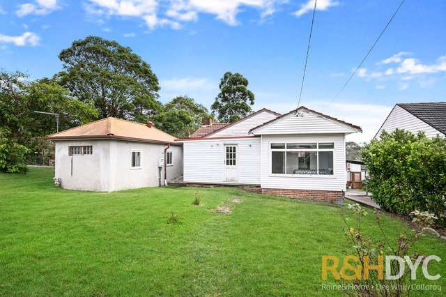 242 Warringah Road, Beacon Hill NSW 2100