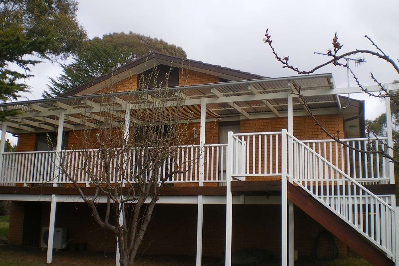 Main view of Homely house listing, 50 A Orana Ave, Cooma NSW 2630