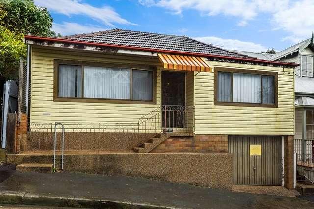 21 Bruce Street, Rozelle NSW 2039