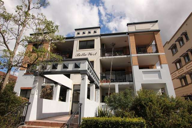 9/43-45 West Street, Hurstville NSW 2220