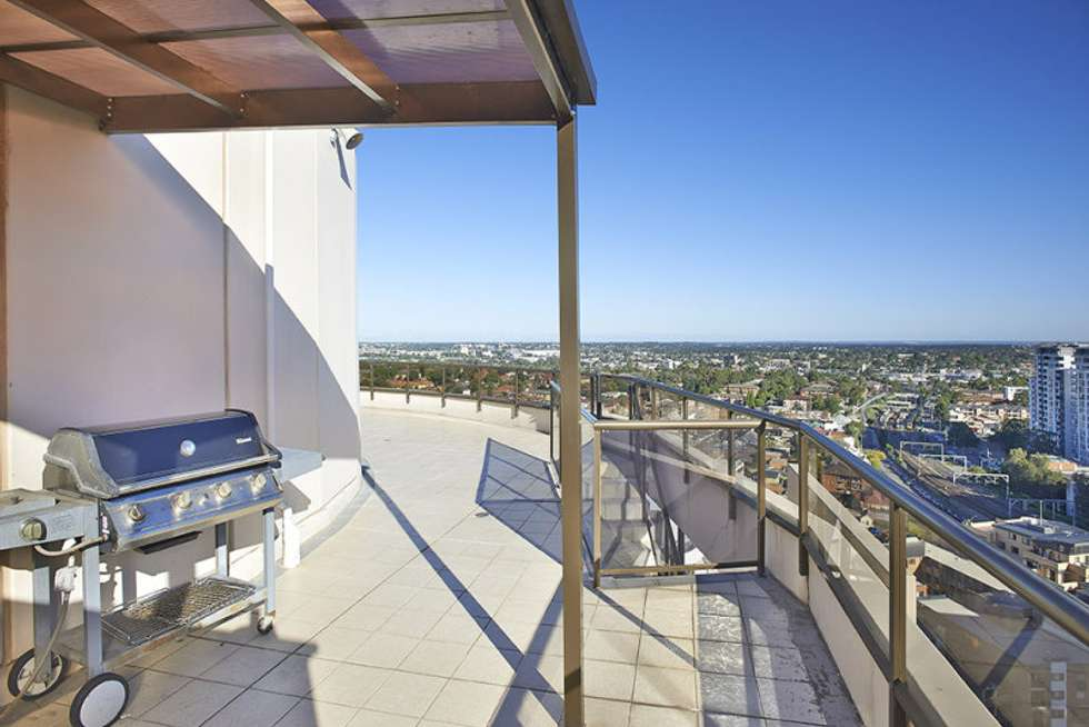 Fourth view of Homely apartment listing, 235/13-15 Hassall Street, Parramatta NSW 2150