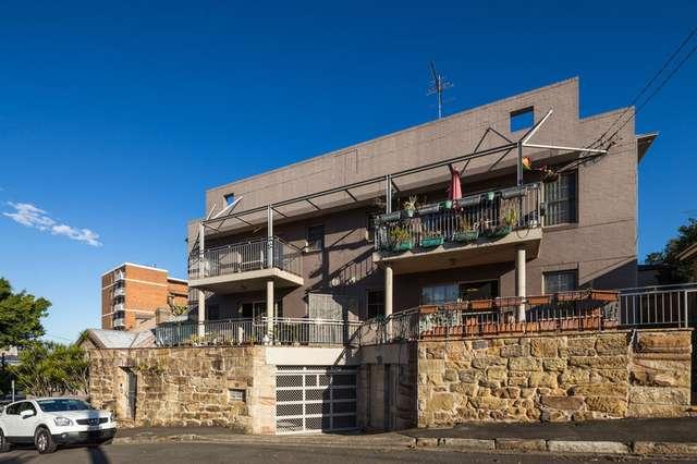 5/12 Quirk Street, Rozelle NSW 2039