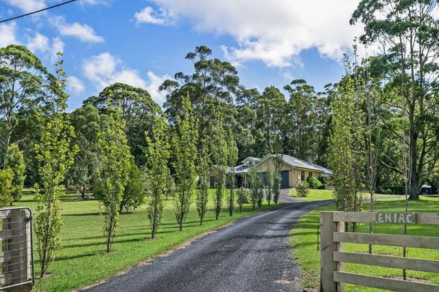 32B Shoebridge Lane, Termeil NSW 2539