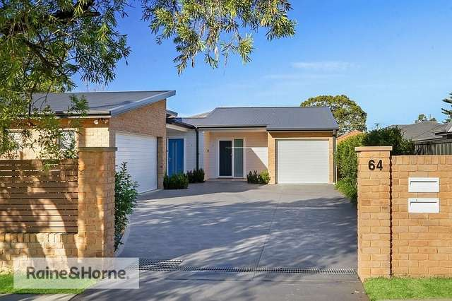 2/64 Gallipoli Avenue, Blackwall NSW 2256