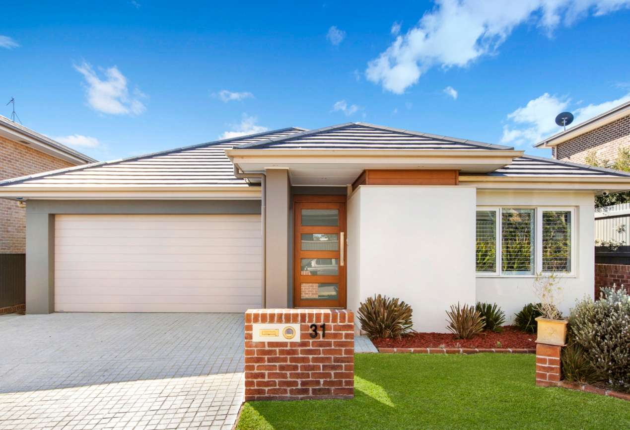Main view of Homely house listing, 31 London Court, Kellyville, NSW 2155