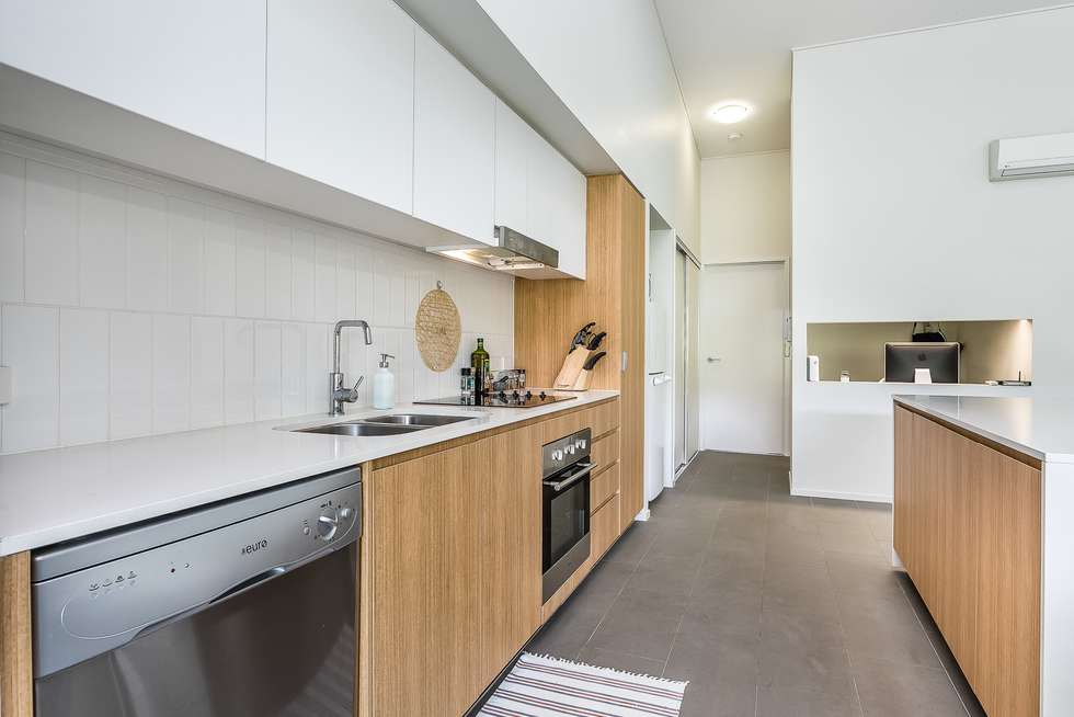 Third view of Homely unit listing, 22/2-4 Garden Terrace, Newmarket QLD 4051