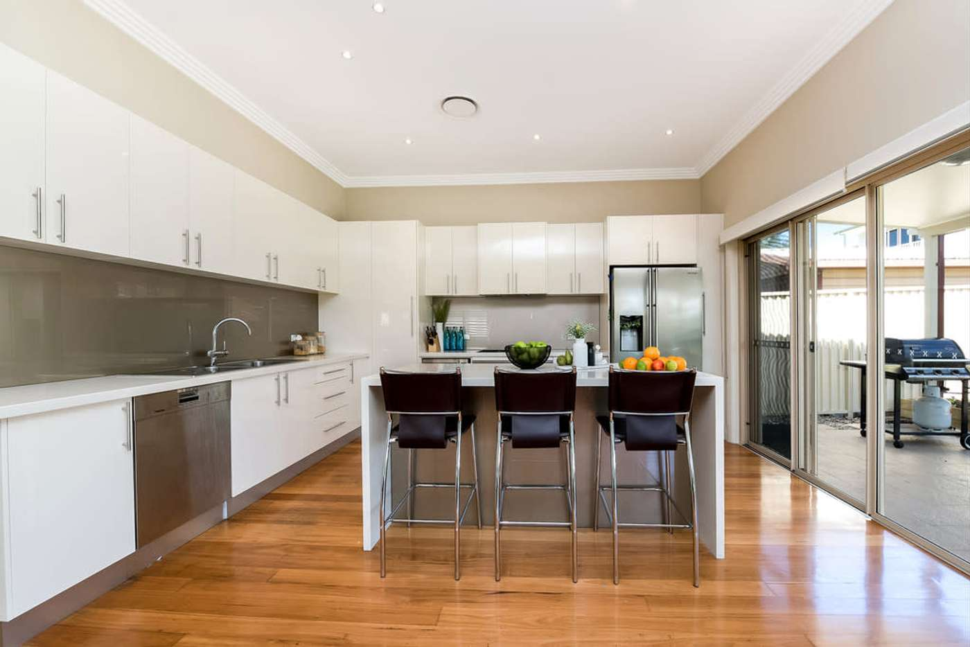 Fifth view of Homely house listing, 17 Kirrang Street, Wareemba NSW 2046