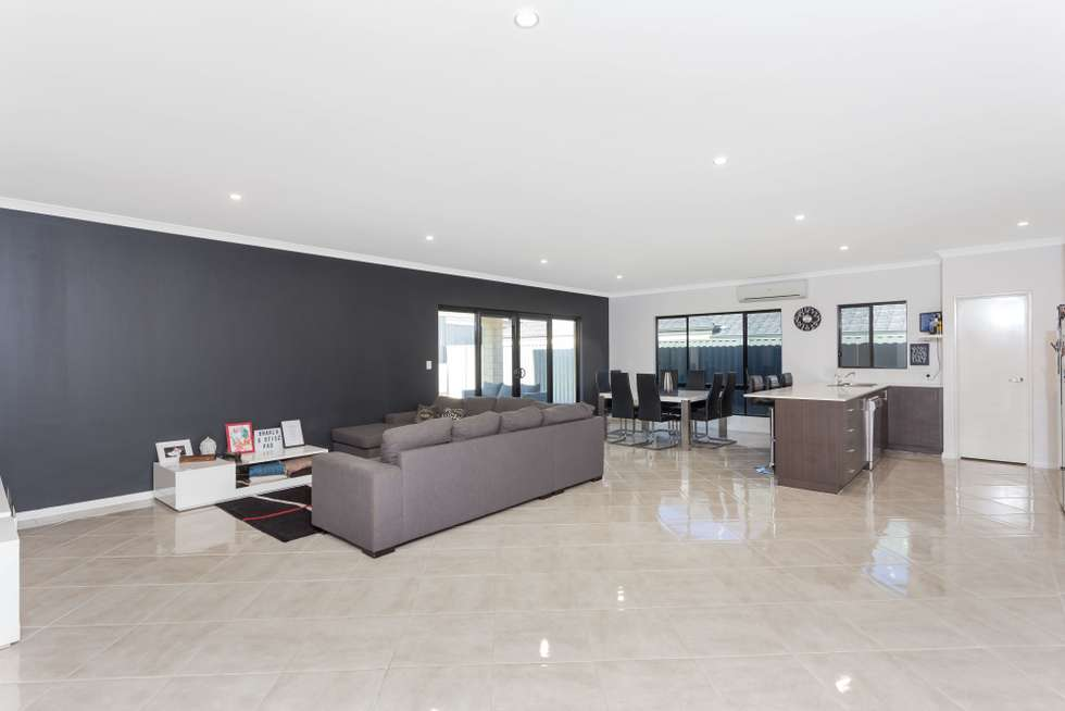 Second view of Homely house listing, 14 Ameer Way, Beeliar WA 6164