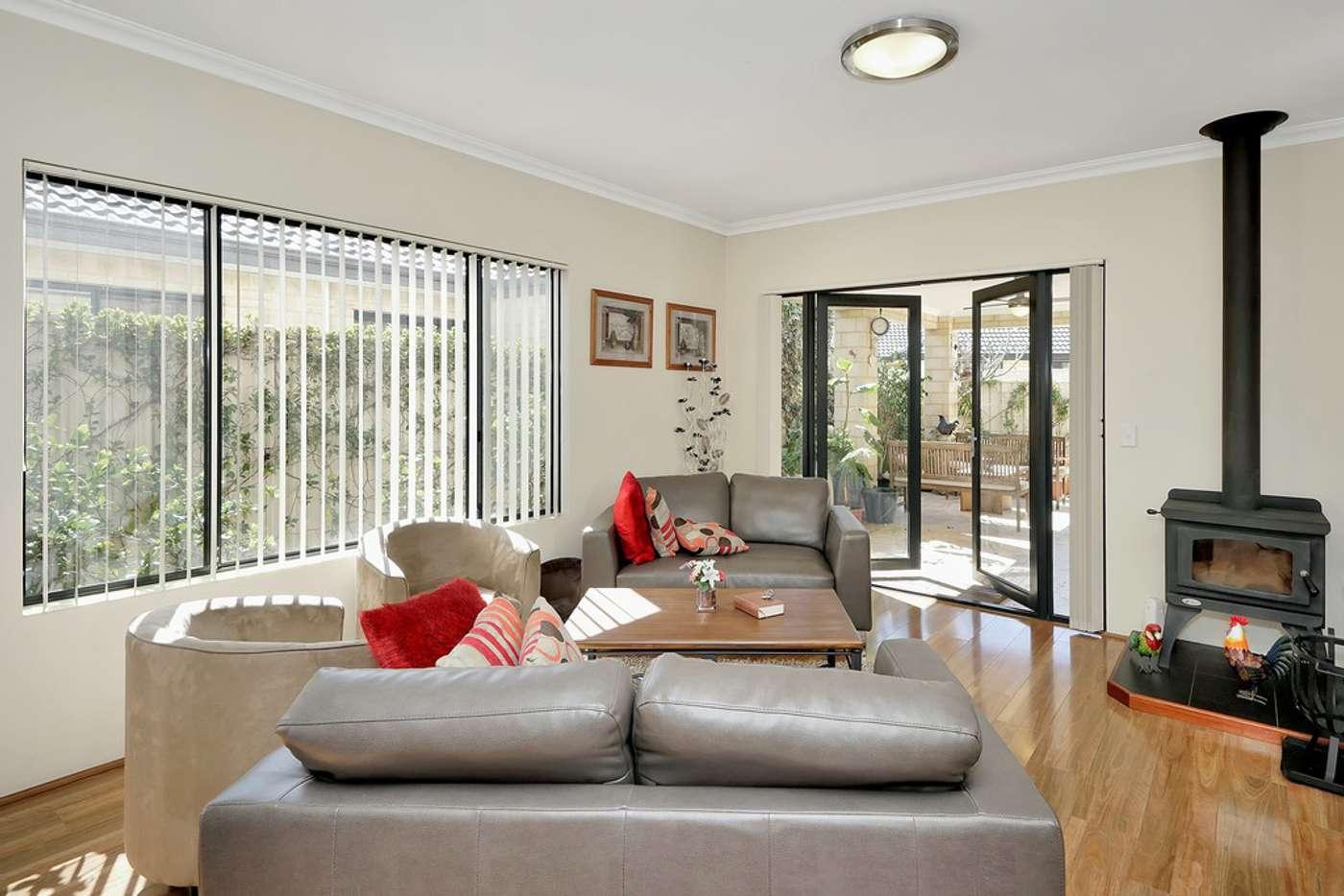 Sixth view of Homely house listing, 14 Carnelian Parkway, Caversham WA 6055