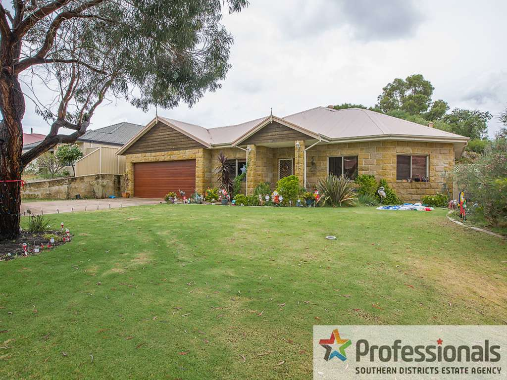 Main view of Homely house listing, Address available on request, Australind, WA 6233
